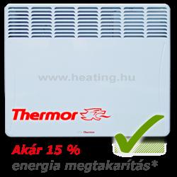 A Thermor Evidence 2 elektromos radiátor hatékony, masszív és tartósan alacsony áron érhető el.